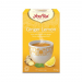 Ginger Lemon 30.6gr Yogi Tea bio