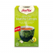 Green Matcha Lemon 30,6gr Yogi Tea bio