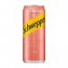 Schweppes Pink Grapefruit 330ml (4αδα) Pack