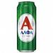 Μπύρα Άλφα Κουτί 500ml (4αδα) Pack
