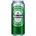 Μπύρα Heineken Κουτί 500ml (4αδα) Pack