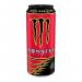 Monster Energy Lewis Hamilton 500ml (4αδα)