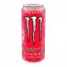 Monster Energy Ultra Red 500ml (4αδα)