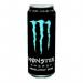 Monster Energy Absolutely Zero 500ml (4αδα)
