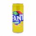 Fanta Λεμόνι 330ml  (4αδα) Pack