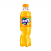 Fanta πορτοκάλι με Ανθρακικό 500ml (4αδα) Pack