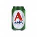 Μπύρα Άλφα Κουτί 330ml (6αδα) 5+1 δωρο Pack