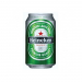 Μπύρα Heineken 330ml (6αδα) Pack